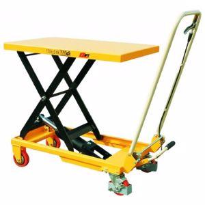Picture of Scissor Lift Trolley 150kg (Brisbane)