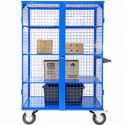 Picture of Heavy Duty Cage Trolley Large